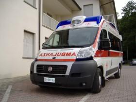 NUVOLENTO: MORTO ANZIANO INVESTITO MENTRE ERA IN SELLA ALLA BICI