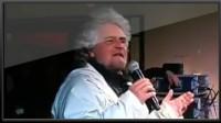 Beppe Grillo discorso a Desenzano del Garda 18 aprile 2012