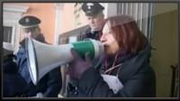 Lonato - Manifestazione Val Sorda
