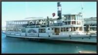 Desenzano del Garda: cartolina del porto