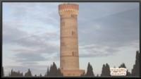 Innaugurazione della torre di S. Martino della battaglia dopo il restauro