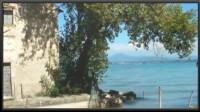 Sirmione, Punta Grò, c'era una volta...