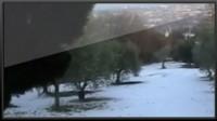 Soiano del Lago sotto la neve