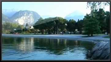 Riva del Garda - Cartolina